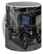 1923 Ford Model T Truck Coffee Mug