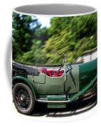 1926 Bentley Automobile Coffee Mug