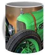 1926 Ford Model T 'dry Lakes' Roadster V Coffee Mug