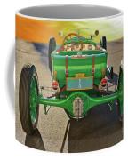 1926 Ford Model T 'dry Lakes' Roadster Vii Coffee Mug