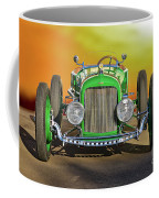 1926 Ford Model T 'dry Lakes' Roadster Viii Coffee Mug
