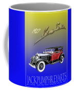 1927 Lasalle Coffee Mug