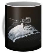 1928 Bentley Rad Cap Coffee Mug