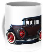 Beautiful Ford Sedan Coffee Mug