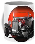 1930 Ford 'red Ball Express' II Coffee Mug