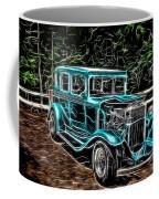 1931 Chevy Hot Rod  Coffee Mug