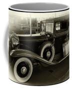 1931 Chrysler  Coffee Mug