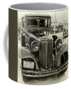1931 Chrysler Front View Coffee Mug