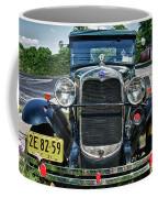 1931 Ford 7374 Coffee Mug
