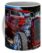 1931 Ford Coupe 2 Coffee Mug