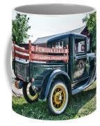 1931 Ford Truck Coffee Mug