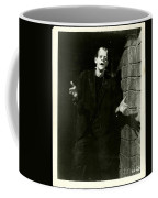 1931 Frankenstein Boris Karloff Coffee Mug