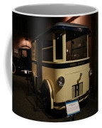 1931 Helms Bakery Truck Coffee Mug