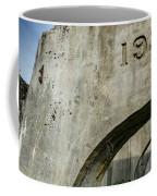 1931 Coffee Mug