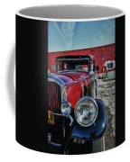 1931 Pierce Arow 3473 Coffee Mug