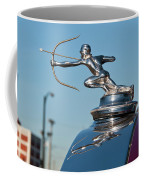 1931 Pierce Arrow 3471 Coffee Mug