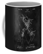 1931 Plane Patent Coffee Mug