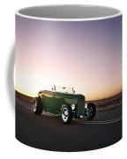 1932 Ford Roadster Coffee Mug