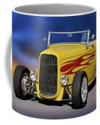 1932 Ford Roadster 'hiboy' Coffee Mug