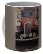 1932 Coffee Mug