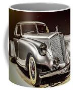 1933 Pierce-arrow Silver Arrow Coffee Mug