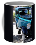 1934 American Austin Coffee Mug