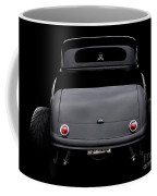 1934 Ford 3 Window Coupe Coffee Mug