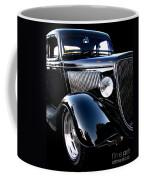 1934 Ford Coupe Coffee Mug