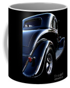 1934 Ford Coupe Rear Coffee Mug