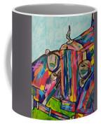 1934 Packard Coffee Mug