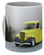1935 Ford V8 Pickup Coffee Mug