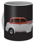 1935 Plymouth Sedan Coffee Mug