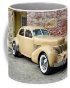 1936 Cord Coffee Mug