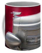 1937 Packard Coffee Mug