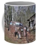 1937 Revisited Coffee Mug