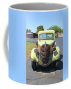 1938 Ford Truck Coffee Mug