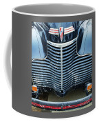 1940 Chevy Roadster Grill Coffee Mug