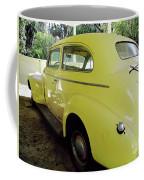 1940 Oldsmobile Coffee Mug