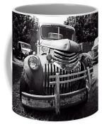 1940's Chevrolet Truck Coffee Mug