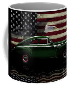 1941 Buick Century Tribute Coffee Mug