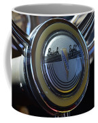 1941 Buick Eight Coffee Mug
