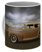 1941 Chevy Special Deluxe Coffee Mug