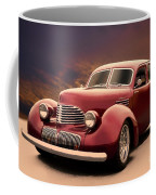 1941 Hollywood Graham Sedan I Coffee Mug
