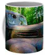 1942 Ford Coffee Mug