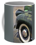 1946 Chevy Pick Up Coffee Mug