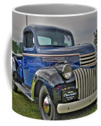 1946 Chevy Coffee Mug