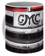 1946 Gmc Truck Grill 2 Coffee Mug