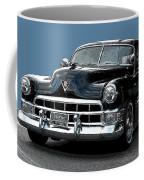 1948 Cadillac Fastback Coffee Mug