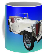 1948 Mg Tc Coffee Mug