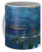 1949 Dodge Truck Symbol Coffee Mug